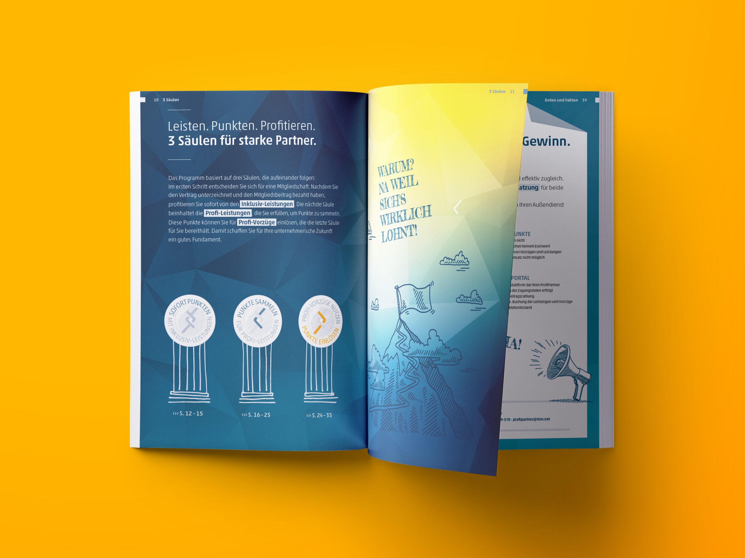 Broschüre, 24 Seiten