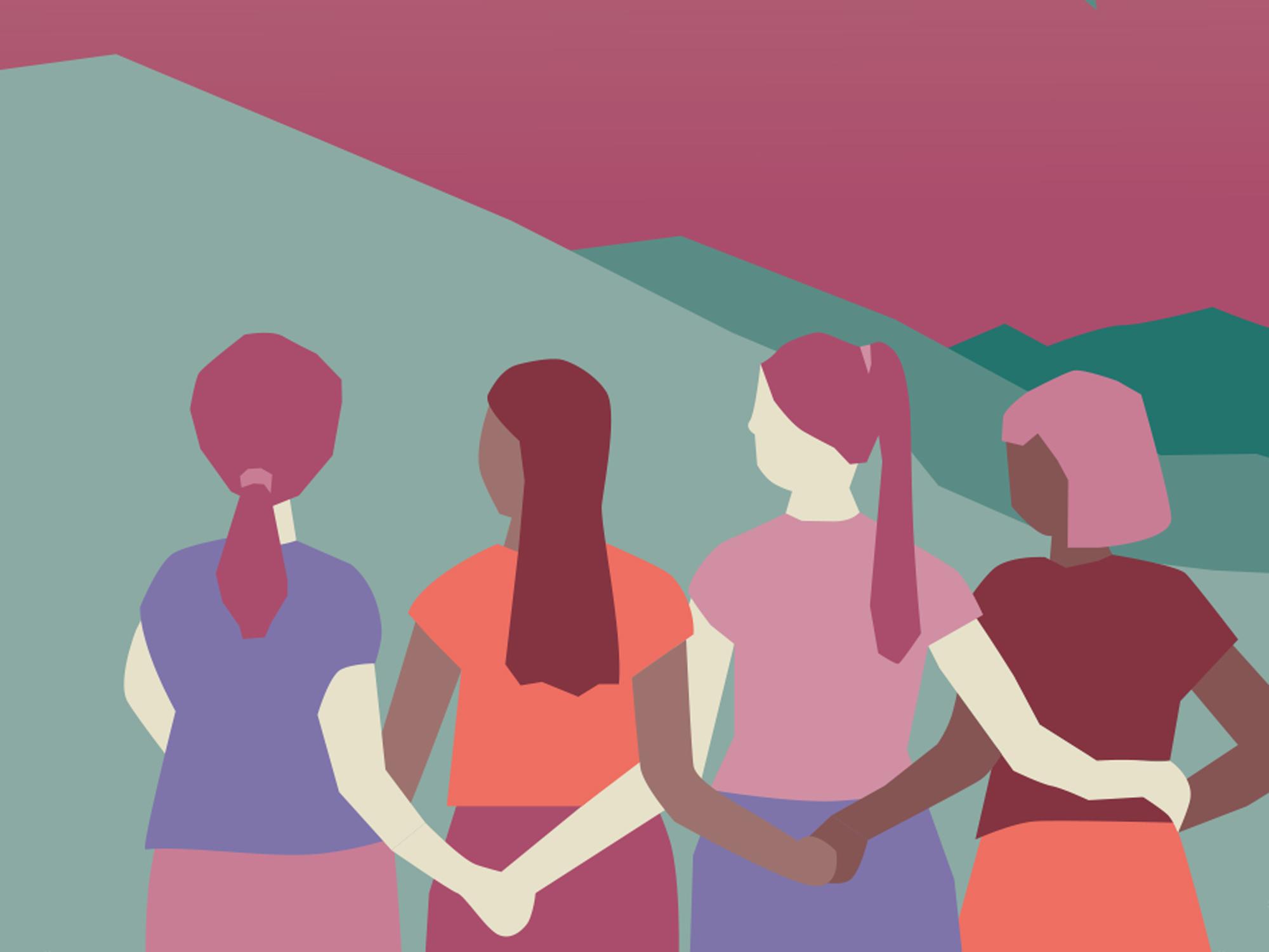 Frauen Kooperative